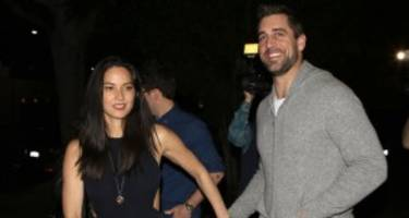 Olivia Munn and Aaron Rodgers: Is She the Reason for Aaron Rodgers' Family Fallout?