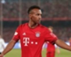 martinez: julian green a 'dynamic' player