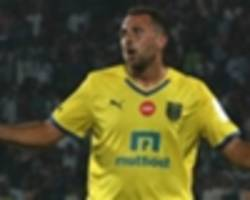 indian super league - kerala blasters and michael chopra to be reunited in the isl