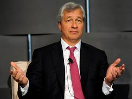 this plan to fix corporate america is very rich coming from jamie dimon
