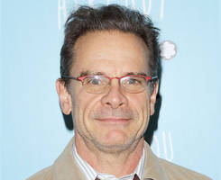 peter scolari's late emmy nomination scores 'girls' its only nod this year