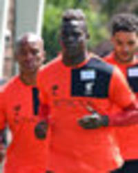 Steve Nicol blasts Mario Balotelli: Liverpool striker has no desire and must leave