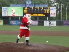 oak forest boy to hurl first pitch at 'christmas in july' thunderbolts game