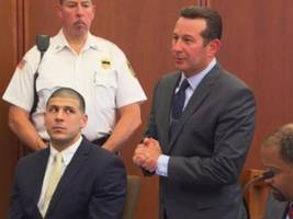 aaron hernandez appears in court with new legal team