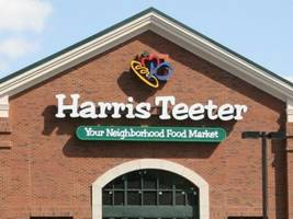 grand opening scheduled for new harris teeter in falls church