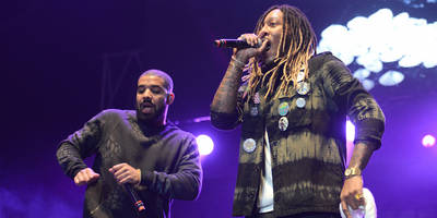 watch drake and future kick off the summer sixteen tour