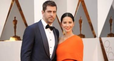 Olivia Munn and Aaron Rodgers: Everything You Need to Know about Aaron Rodgers Family Feud