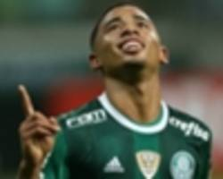 Meet Gabriel Jesus - Manchester United are ready to break the bank for the Brazilian wonderkid