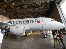American Airlines' earnings are a sign of problems in the economy (AAL)