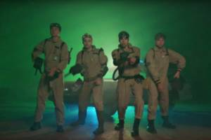 5 Seconds of Summer's Ghostbusters music video bows at the feet of Spike Jonze