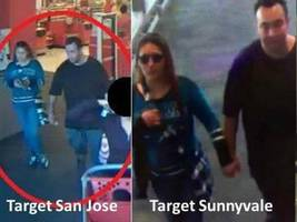Grand Theft Suspects Use Credit Cards Stolen In Campbell, Cupertino: Police