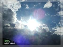 Phoenixville Weekend 'Code Red' Forecast: Heat Index Rises Over 100