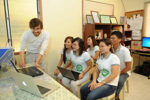 SES Enhances Quality of Healthcare in the Philippines Through SATMED E-Health Platform
