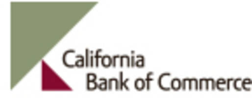 California Bank of Commerce Reports Second Quarter 2016 Earnings