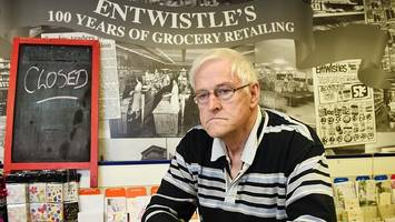Woolworths kills off family business