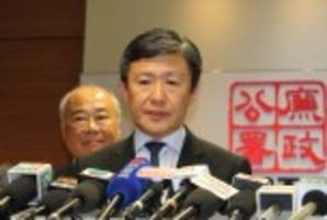 Leaders of Umbrella Movement Could Become Hong Kong's First Political Prisoners