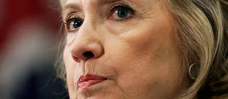 hillary says trump is most dangerous presidential candidate ever – but is she?