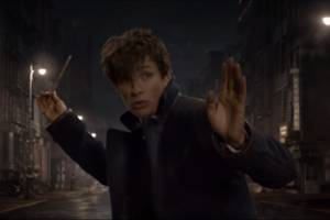 Fantastic Beasts and Where to Find Them goes surprisingly political in latest trailer