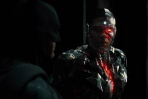 the first justice league trailer is here, and it actually looks great