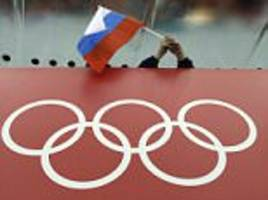 Russia to be booted out of the Olympics by the International Olympic Committeeas individual federations get ready to have their say on the Rio Games