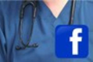 doctor's surgery takes to facebook to stop people using its car...