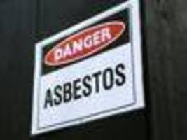 recycling raised as asbestos risk