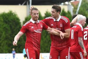 adam rooney wants to repeat maribor feat and fire dons into europa league playoff