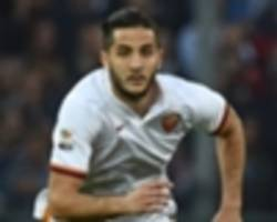 Roma expect Manolas to snub Premier League move