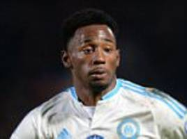 tottenham set to swap flop clinton njie for georges-kevin n'koudou as mauricio pochettino tires of £14million misfit