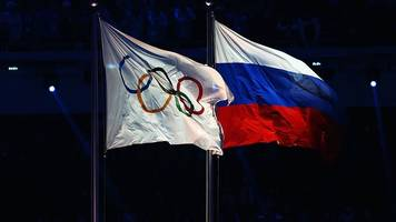 Rio Olympics 2016: Wada criticises IOC for failing to ban Russian team