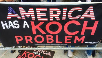 koch brothers now supporting often confused hillary clinton