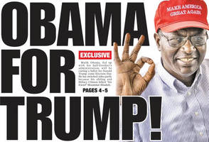 obama's deeply disappointed half-brother will vote trump because he speaks from the heart