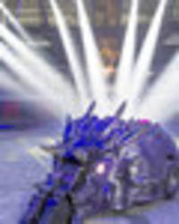 robot wars returns: take a look at the bots ready to fight it out