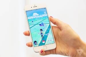Pokémon Go will eventually add new pokémon and customizable pokéstops
