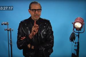 Watch Melissa McCarthy, Jeff Goldblum and Adam Sandler audition to play young Han Solo