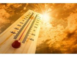 'dangerously high heat and humidity' forecast for ct monday