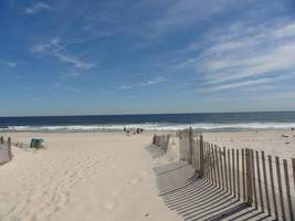 Coastal Ocean Beach Weather Report For July 24, 2016