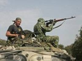 Nato must prepare for 'overnight Russian invasion of Poland' and the US needs to do more