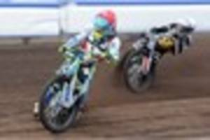 Premier League Fours: Scunthorpe Scorpions Ryan Douglas wins...