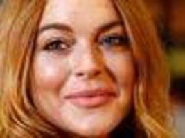 Lohan's brutal social media fight with fiance