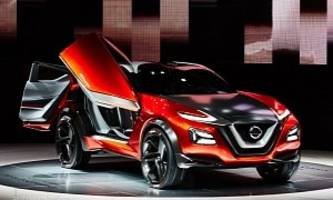 Next Nissan Micra Arriving in 2017, Could Have Hybrid and 1L Turbo Engines