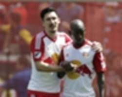 The MLS Wrap: Red Bulls' stars shine, Sounders hit new low and more