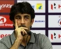 Indian Football - Oscar Bruzon to take reigns of assistant coach at RCD Mallorca in La Liga's Segunda Divsion