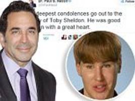 tobias strebel who spent $100k to look like justin bieber died after consuming a cocktail of drugs