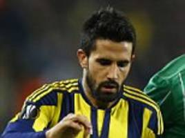 turkey takes extra safety measures for fenerbahce-monaco champions league tie as sports minister says game to go ahead