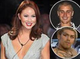 big brother' laura carter declares marco pierre jr is better in bed than justin bieber