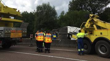 France coach crash driver 'looking for his sunglasses'