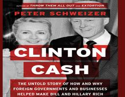 clinton cash: devastating documentary reveals how clintons went from dead broke to mega wealthy