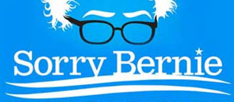 we're sorry! - dnc apologizes to bernie for inexcusable remarks
