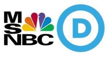 leaked emails shed light on dnc's 'severely frayed' relationship with msnbc